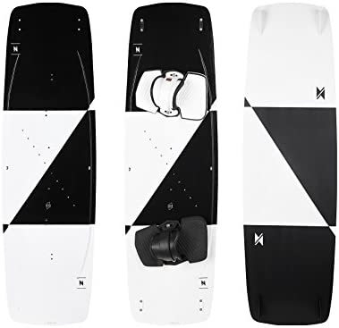 Xenonboards Infra 2014 Kite Board Tabla de Kitesurf Multicolor Tabla de surf para al agua