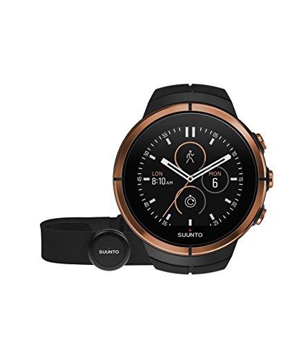 Suunto - Spartan Ultra Cooper HR - SS022944000 - Reloj Multideporte GPS...