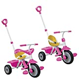 Smart Trike Tricycle Rose 1401200