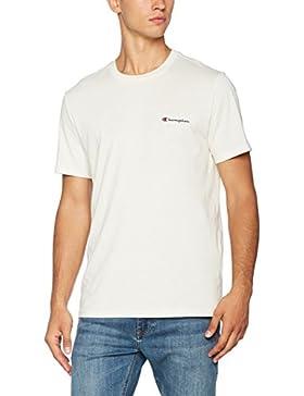 Champion Crewneck T-Shirt-Institutionals, Camiseta para Hombre