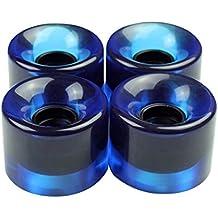 TakeNow monopatín Ruedas (Blue)