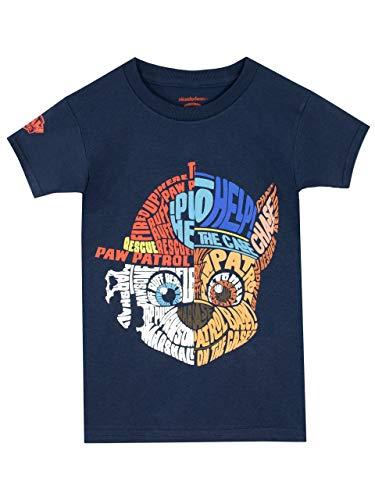 ase Marshall T-Shirt Blau 116 ()