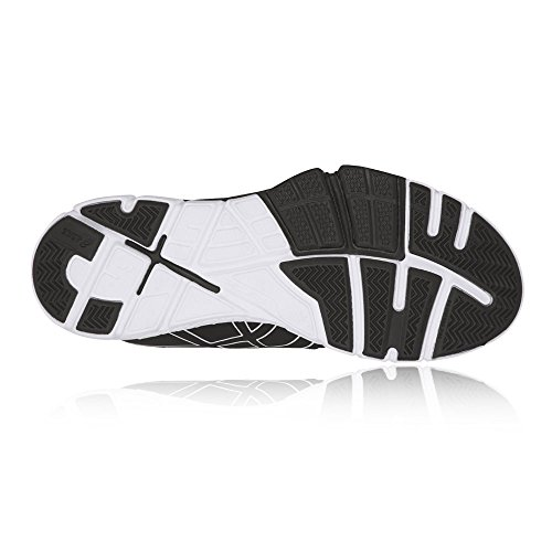 Asics Gel-Craze Tr 4, Scarpe Sportive Indoor Donna noir/noir/blanc