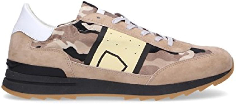 Gentiluomo Signora Philippe Model Model Model scarpe da ginnastica Reputazione prima alla moda Scarpe traspiranti | Prezzo speciale  | Maschio/Ragazze Scarpa  4c6569