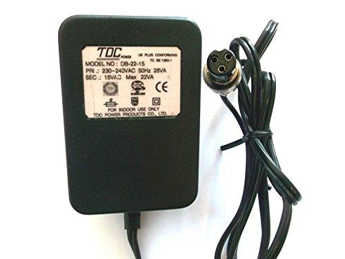 tdc-power-db-22-15-power-supply-ac-adapter-15v-22a