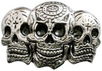 eeddoor-guertelschnalle-triple-skull-buckle-fuer-wechselguertel-fuer-damen-und-herren-belt-frauen-ma