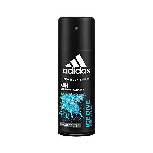 Desodorante adidas spray 150 ice dive
