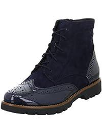 Jana Shoes & Co - 882522227806 - 882522227806 - Color: Azul - Size: 36.0