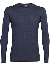 Inconnu Oasis sous-Vêtement Thermique Manches Longues Homme