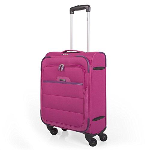 Itaca equipaje de cabina - Color Fucsia