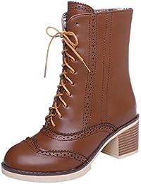 suchergebnis auf f r ankle boots zum schn ren. Black Bedroom Furniture Sets. Home Design Ideas