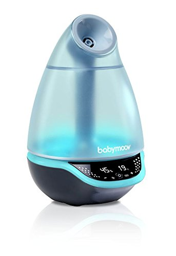 Babymoov Hygro Plus Humidificateur Ultrasonic