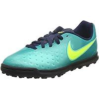Nike 844416-375, Scarpe da Calcetto Bambino