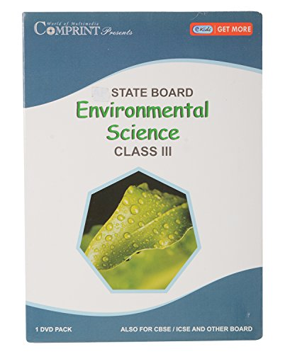 Comprint Environmental Science III (1 DVD)