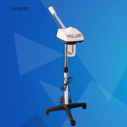 Sanqiao Gesichtsdampfer gesichtssauna nano ionen warm dampf gesicht dampf für Heim und...