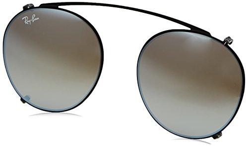 Preisvergleich Produktbild Occhiali da ClipOn MOD. 2447C CLIP METALLO