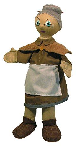 Sycomore - Marioneta Abuela MA35017