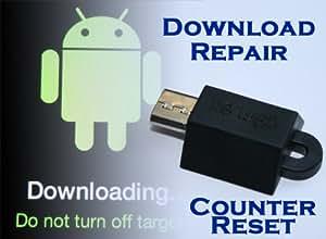 Download repair reset prise jig 2.0 pour samsung galaxy s2, s3, s i9100 i9100G n7000 et iCS 4.0.4