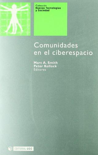 COMUNIDADES EN EL CIBERESPACIO