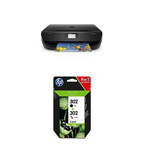 HP Envy 4525 All-In-One Drucker + HP 302 Multipack