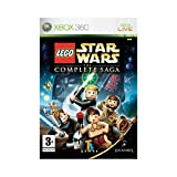 Lego Star Wars: The Complete Saga [UK-Import]