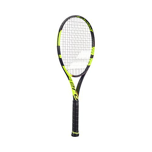 BABOLAT - PURE AERO Tour Raquette de tennis (non cordée) - L2 (4 1/4)