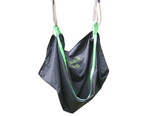 EXIT Swingbag - grün (Innen-hängematte Stehen)