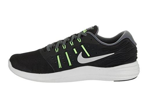 online store 1c1c2 5b596 ... De 844591 De Deporte Negro Nike 006 Pista Zapatillas Hombre Ejecución  De w6aqYxHB6 ...