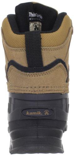 Kamik WK0007 Fargo, Bottines homme Beige-TR-SW103