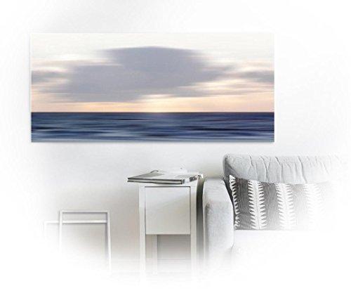 Swinging Ocean _ Fine Art Foto hinter Acryl 4 mm kaschiert - 60 x 30 cm ungerahmt, Kunst, Poster, Plakat, Artwork, Fotografie, Grafik, Einrichtung, Interieur, Geschenk, SKU 103618-acryl -