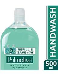 Palmolive Naturals Hand Wash - 500 ml (Sea Mineral)