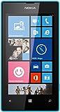 Nokia Lumia 520 Smartphone WVGA ClearBlack LCD Touchscreen