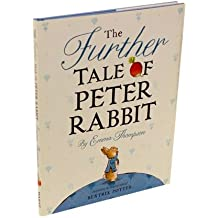 [(The Further Tale of Peter Rabbit)] [Author: Emma Thompson] published on (September, 2012)