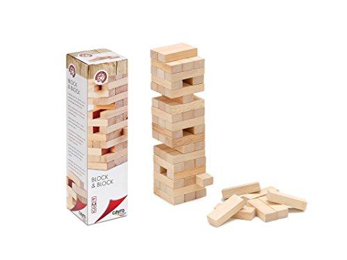 Imagen principal de Cayro - Block A Block Classic, juego de mesa (652)