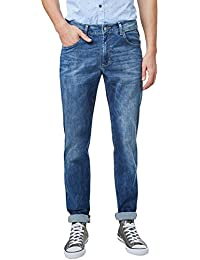 Pioneer Storm, Straight (Coupe Jambe Droite) Homme