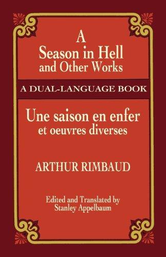 Une Saison En Enfer [Pdf/ePub] eBook