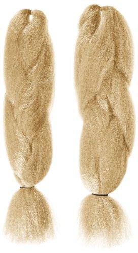 American Dream - H28/22 - Natte Super Douce - Couleur 22 - Sablonneux Blond - Lot de 2