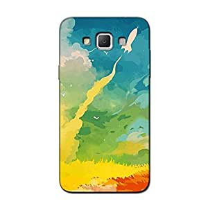 PRINTED BACK COVER FOR SAMSUNG GRAND MAX