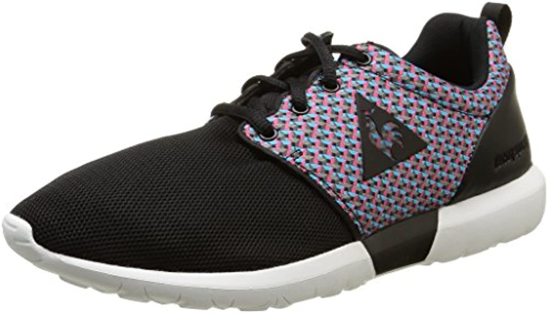 Le Coq Sportif Dynacomf Geo Jacquard Unisex Erwachsene Sneakers
