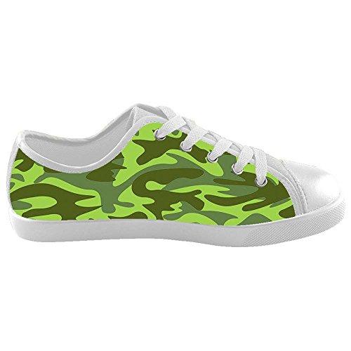Dalliy tarnung Boy's High-top Canvas shoes Schuhe Footwear Sneakers shoes Schuhe C