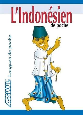 Assimil Indonesien - L'Indonésien de Poche ; Guide de