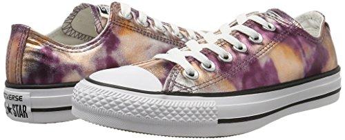 Mehrfarbig White/Black 41 Converse Ctas Ox White/Black Mehrfarbig Sneaker Unisex Adulto 6m3 157b5f