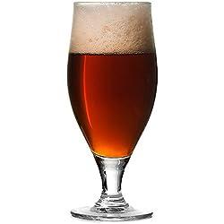 Copas de cerveza gafas 9.2oz/260ml-6unidades | 26cl