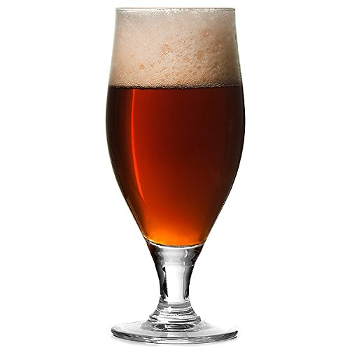 Cervoise tallo cerveza gafas...