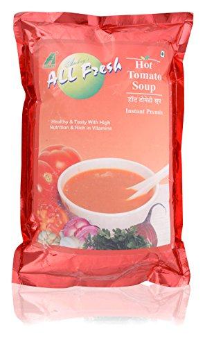 All Fresh Hot Tomato Soup Instant Premix1 kg