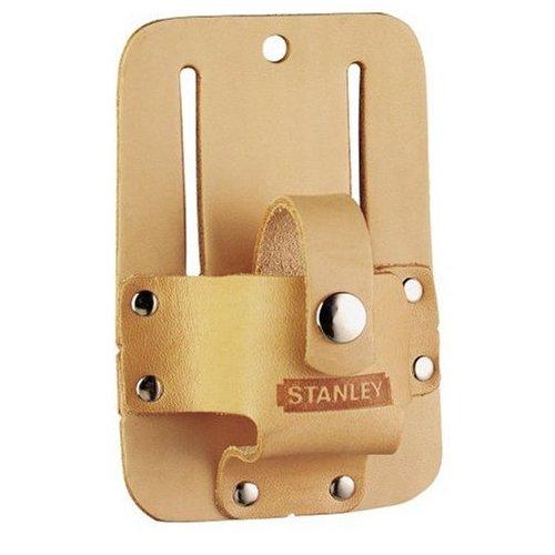 Stanley Bandmaßhalter (aus Leder für Rollbandmaße) 2-93-205