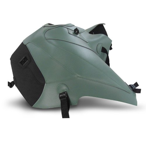 Tankschutzhaube Bagster Moto Guzzi Stelvio 2016 petroleumfarbe