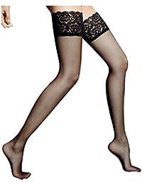 7f976747be1 Amazon.co.uk  Veneziana - Hold-up Stockings   Socks   Tights  Clothing