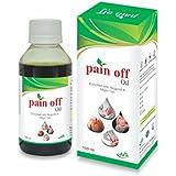 Jain Ayurvedic Pain Off Oil - 100ml