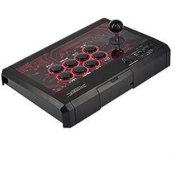 CALISTOUS Arcade - Palo de combate para PS4 serie X-box One PS3 serie X-box 360 PC Android